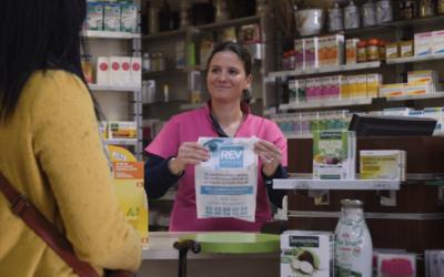 5 raisons de communiquer avec des sacs en papier publicitaires