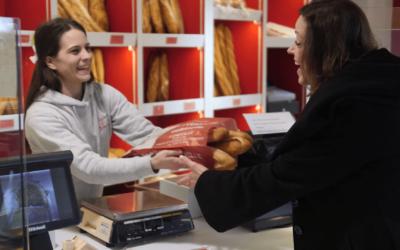 Pourquoi le sac à pain publicitaire est un support de communication efficace ?